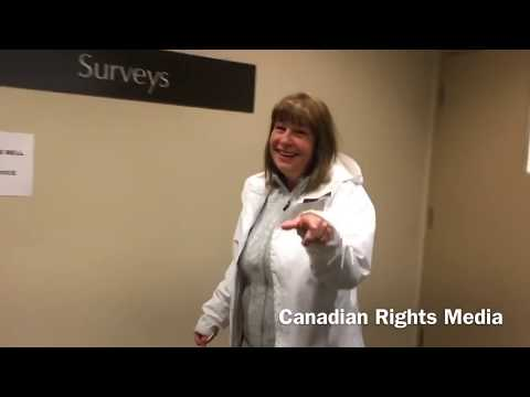 Canadian Rights Audit: Alberta Government: Alberta Service Land Titles And Survey Registry Services