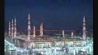 Mere Wird-e-Lab Hai Nabi (SAW)- Qari Waheed Zafar Qasmi