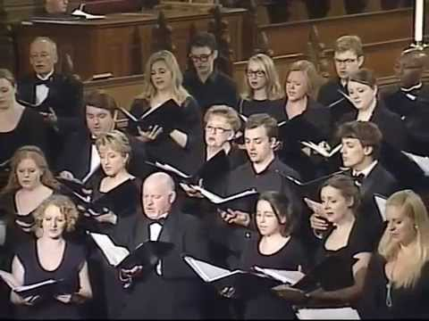 Choir of St. Martin-in-the-Fields - 6/9/14