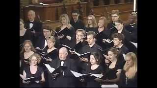 アカデミー室内管弦楽団 合唱団
