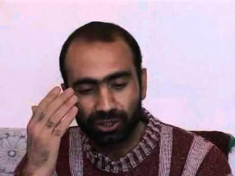 Farhad Shahmoradian, khale to dane nareshan, Kurdish poem