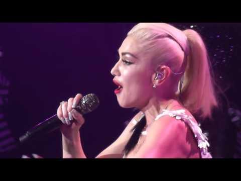 Gwen Stefani Sweet Escape 2016
