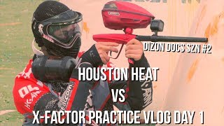 Video DIZON DOCS SZN #2 | Houston Heat vs San Antonio X Factor Day 1 VLOG download MP3, 3GP, MP4, WEBM, AVI, FLV Juli 2018
