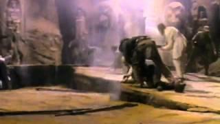 Indiana Jones et la Dernière Croisade  ( bande annonce VO )