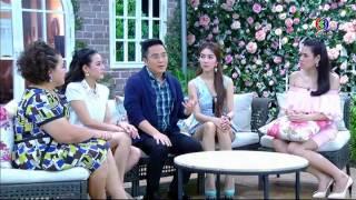 Thai tv talk show