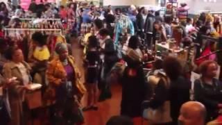 Beautiful recap of Ankara Bazaar Philly - recap