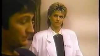 Alan Autry Acting Video 2