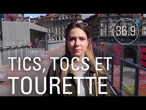 Tics, TOC et Tourette : des troubles mystérieux