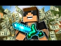 Most EXPENSIVE Item in Minecraft!