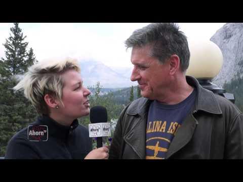 AhornTV - Craig Ferguson (Uncut Interview)