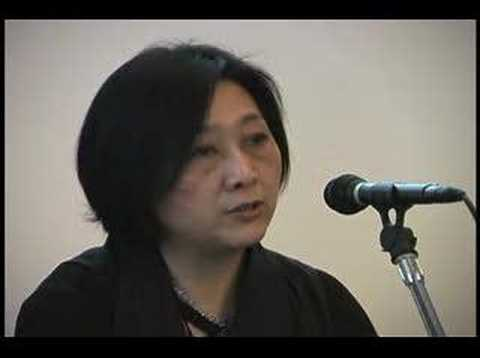 Paris Conference Video Series: Gao Yu