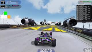 [TAS] Trackmania Kackiest Kacky #38 13.05