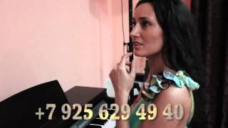 видео Обучение рок-вокалу в Москве