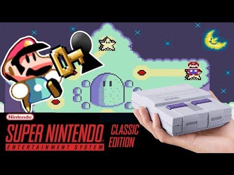 DESCUBRIENDO MUCHOS SECRETOS !!! 🔑🔓 - Super Mario World #2 | SNES Mini - ZetaSSJ