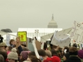 DC Security: More Than Expected at Women's March