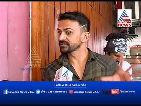 Dolly Dhananjay Speaks About His Character In Tagaru Movie