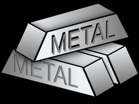 Structure and properties of metals