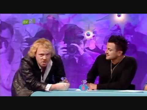 celebrity juice - Series 1 Episode 4 - Part 1 Only - video ...