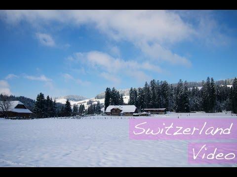 Switzerland Weekend Retreat