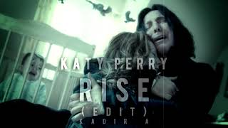 Katy Perry - RİSE (edit)