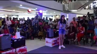 Karaoke Laila Main Laila  Raees Movie   Pavni Pandey   Covered By Ms. Tanishka Bahl