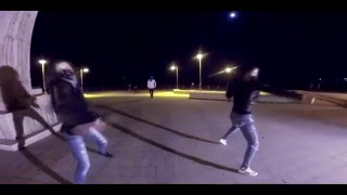 Ariana Grande - Let Me Love You ft. Lil Wayne (Choreography) by Cyutz