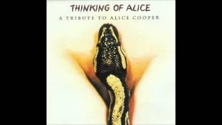Unpure - The Black Widow (Alice Cooper cover)