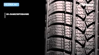 видео Легковые шины TIGAR модель Winter 1