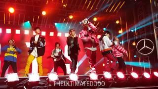 171115 I Need U @ BTS 방탄소년단 Jimmy Kimmel Live Mini Concert 지미 키멜 라이브 Fancam 팬캠