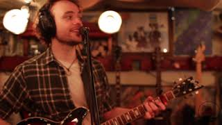 Beautiful Words by Honey Cellar (Live at DZ Records)