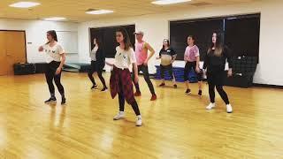 My My My! Troye Sivan Choreography
