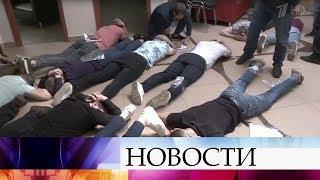 В России раскрыта крупная сеть мошенников в сфере ЖКХ.