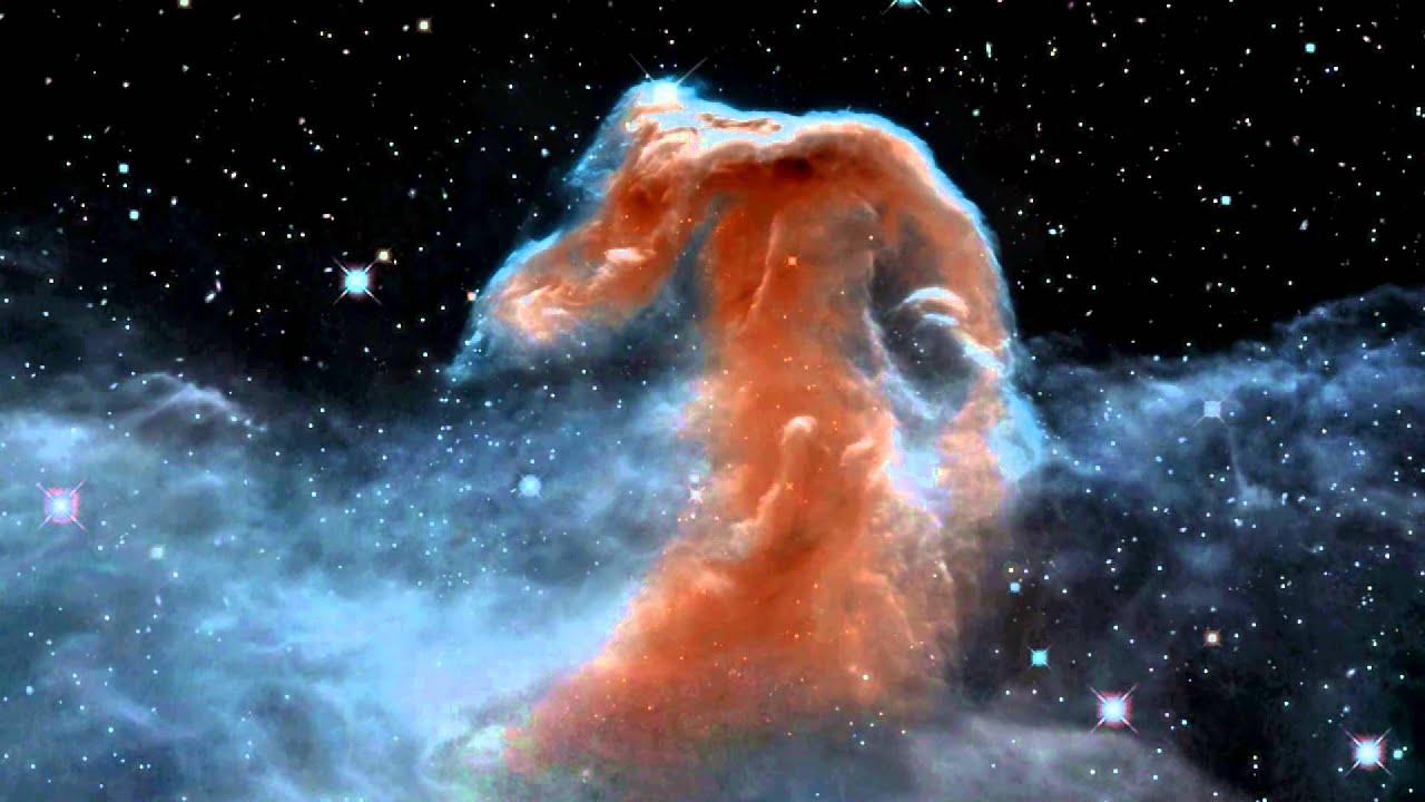 A fresh take on the Horsehead Nebula | Hubble's 23rd ...