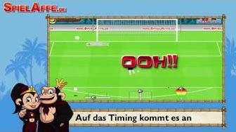 Elfmeter-Spiele - Trailer und Spieletipps | SpielAffe.de