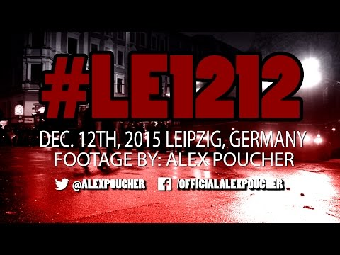 LE1212 - Leipzig, Germany - 12-12-2015 (long version)