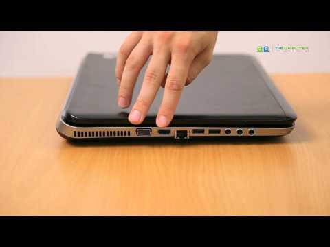 Обзор ноутбука HP Pavilion DV7-6053er