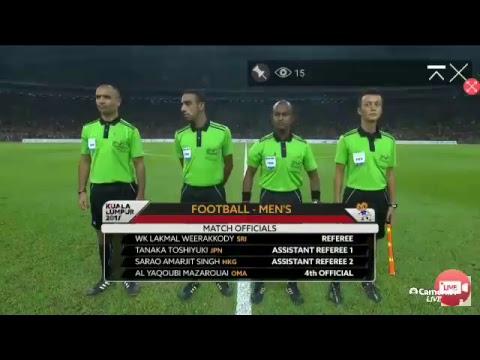 Live Streaming Timnas Malaysia vs Timnas Indonesia Sea Games 2017  YouTube