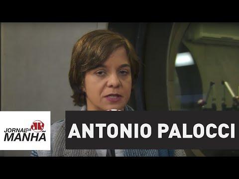 Condenação pode pressionar delação de Antonio Palocci   Vera Magalhães