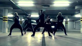 LTom choreography - Jantsen remix - DMX Party Up | CreAtivity productions