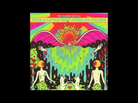 The Flaming Lips - Lucy In The Sky with Diamonds (feat Moby & Miley Cyrus)