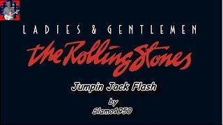 The Rolling Stones - Jumpin