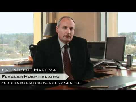 Dr  Marema Florida Bariatric Weight Loss Surgeon