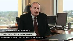 Dr  Marema Florida Bariatric Weight Loss Surgeon