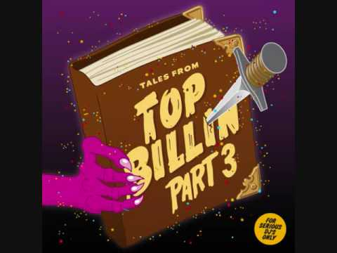 DJ ANONYMOUS & TOP BILLIN - MONEY TO BURN