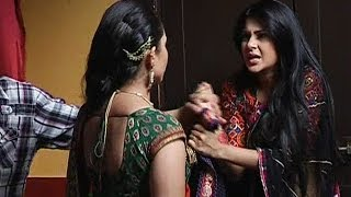 Saraswatichandra On Location 4th April Full Episode HD