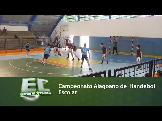 Campeonato Alagoano de  Handebol Escolar