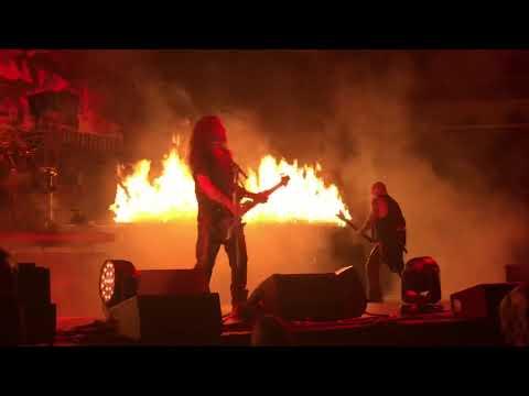 Slayer - Sioux Falls, SD