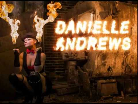 Danielle Andrews at The Phoenix