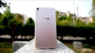 ASUS Zenfone Live review and unboxing after 1 month of usage