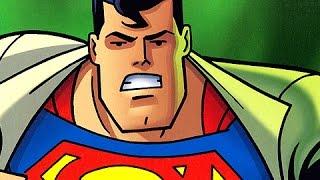 SUPERMAN 64......WHY
